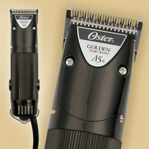 Oster Dog Grooming Clippers