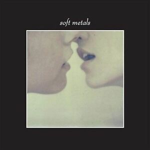 Soft Metals Soft Metals vinyl LP NEW sealed