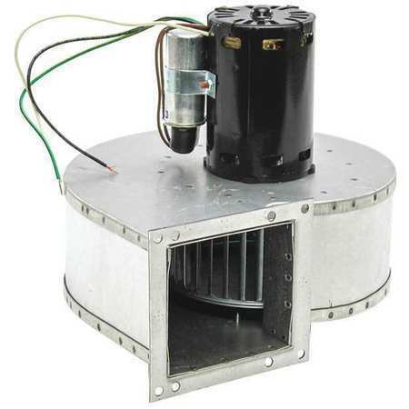 Lochinvar 100137145 Combustion Air Fan Assembly