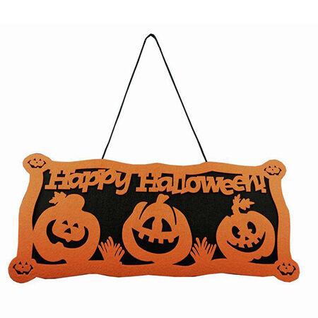 Halloween Pumpkin Hanging Party Decoration
