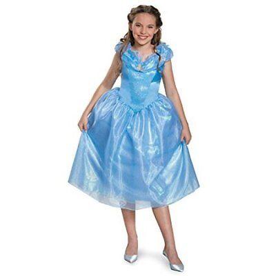 Disney Cinderella Costumes (New Disney Cinderella Costume)