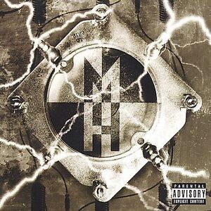 Supercharger [PA] by Machine Head (CD, O...