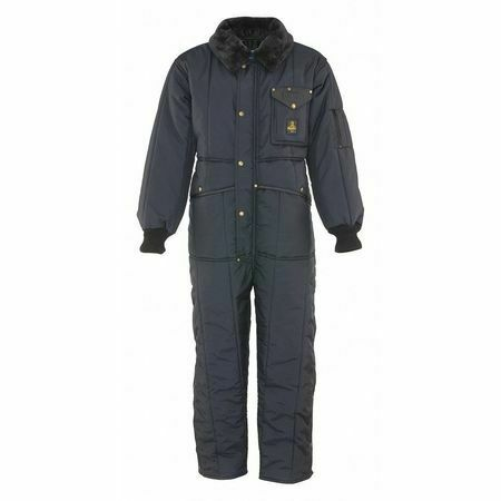 Refrigiwear 0344Tnav5xl Coverall Minus 50 Suit Navy 5Xl Tall