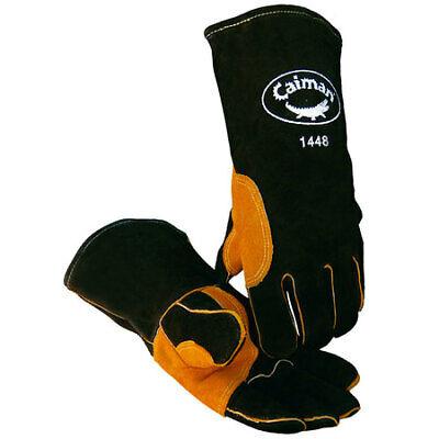 Caiman 1448 Welding Glovesstickuniversalpr