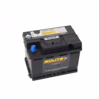 SOLITE Car Battery CMF55L