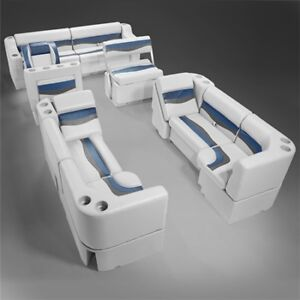 Pontoon Parts and Accessories for Sale