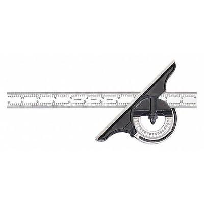 Starrett C490-12-4r Bevel Protractor