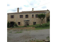 Spain Farmhouse
