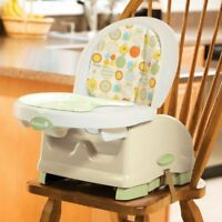 Safety 1st feeding booster seat