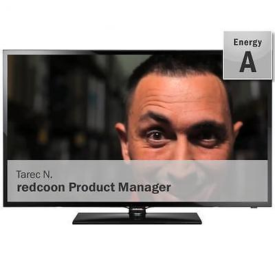 Samsung UE32F5000, EEK A, LED-TV, Full HD, 100 Hz