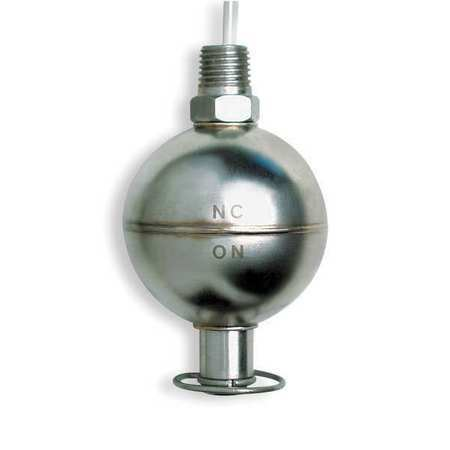 Madison M5600-Pr Spst Liquid Level Switch Selectable 240Vac 500 Psi