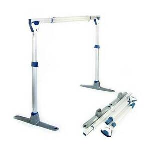 BHM Medical Easytrack FS Portable Overhead Patient Lift System Kitchener / Waterloo Kitchener Area image 4
