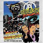 Aerosmith 1st Edition Double LP Vinyl Records