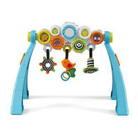 Infantino Pop & Play Activity Gym