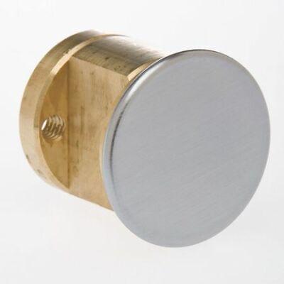 Kaba Ilco 7010dc-26d Lockset Cylinder Satin Chrome 0 Pins
