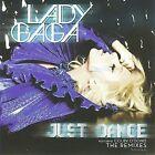 Lady Gaga Maxi-Single Music CDs & DVDs