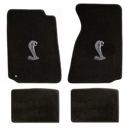 Cobra floor mats ebay for 04 cobra floor mats