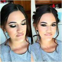 PROFESSIONAL MAKEUP & HAIR Experienced & Affordable Serving GTA