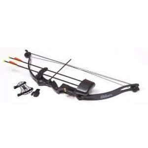 Elkhorn Compound Bow