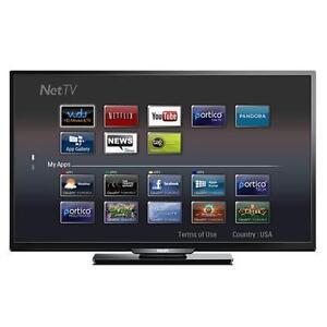 """PHILIPS 40PFL4609/4901 40""""LED 1080P WIFI SMART HDTV"""