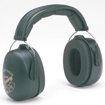 Tasco 2950 Ear Muff,29Db,Over-The-Head,Black