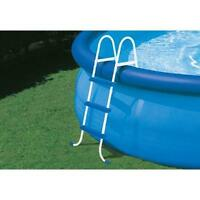 "INTEX Above Ground Swimming Pool Ladder 42"" Pools"