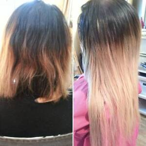 ☆Deal☆$380 Hair Extensions for thin Hair with no damage
