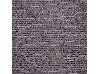 400 Beige Brown Carpet Tiles. READ DESCRIPTION.
