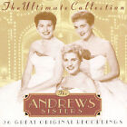 Andrews Sisters CDs & DVDs Collectables
