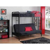 BUNK BED/FUTON COUCH