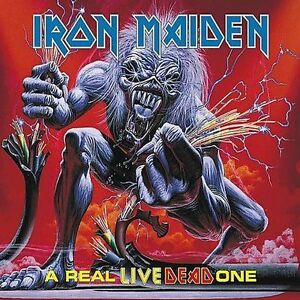 Iron-Maiden-A-Real-Live-Dead-One-CD-remaster-new
