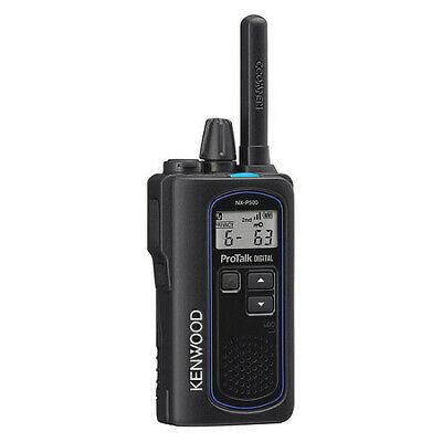 Kenwood Nx-p500 Portable Two Way Radiosanalogdigital