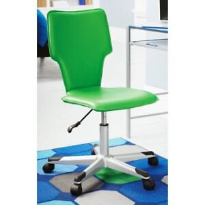 Mainstays Green Student Office Chair