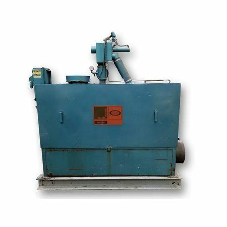 Used 25 HP Una-Dyn Vacuum Pump Package