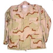 Uniforms & BDUs