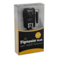 Fotodiox Aputure Trigmaster Plus, 2.4GHz Radio Remote Flash Trig