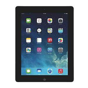 "APPLE IPAD 2 ""B"" 16GB WIFI TABLET (BLACK)"