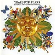 Tears for Fears Tears Roll Down