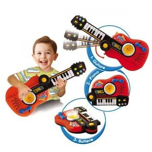 8 lot de jouets MUSICAL