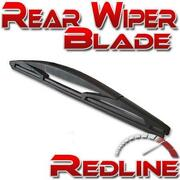 Nissan Note Rear Wiper Blade