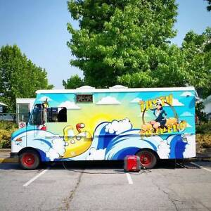 Food Truck + Equipment *Must Sell - Price Reduction*