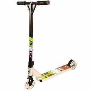 New - Madd Gear Nuked Pro Scooter