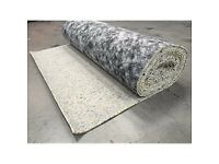Cheap Carpet Underlay 8mm 10mm and 12mm
