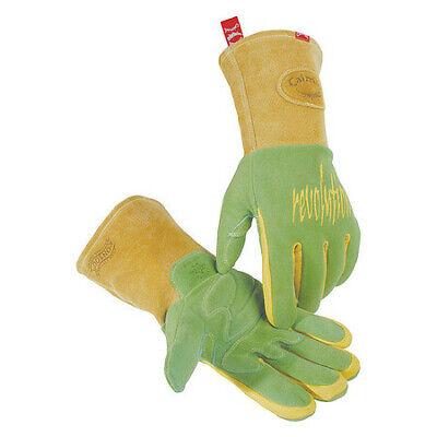 Caiman 1816-4 Welding Glovespr