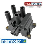 Jaguar x Type Coil Pack