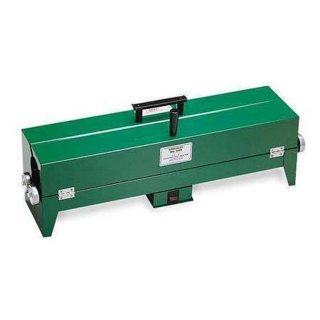 GREENLEE 849 PVC Heater/Bender,20 Amps,120V