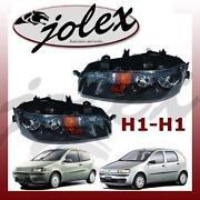 Fiat Punto 188 Scheinwerfer
