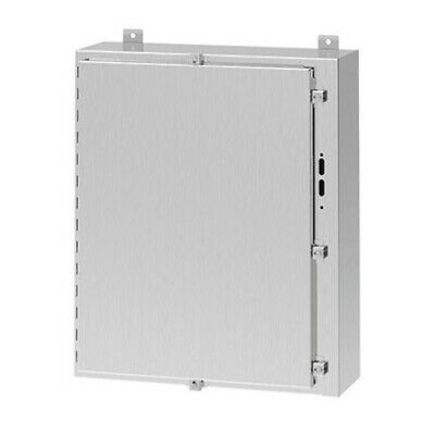 Nvent Hoffman 27540 Disconnect Enclosure With Clamps Type 4x