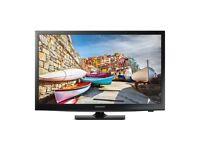 Samsung TV 24-inch Widescreen HD ready