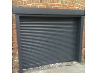 Roller Garage Shed Door Wanted